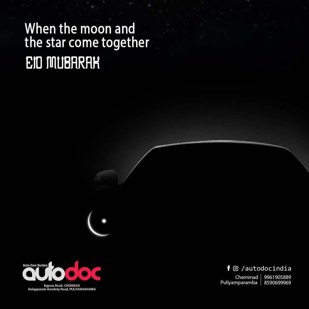 Eid Autodoc
