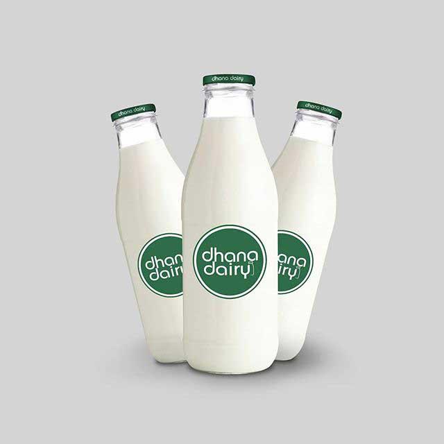 Dhana Milk