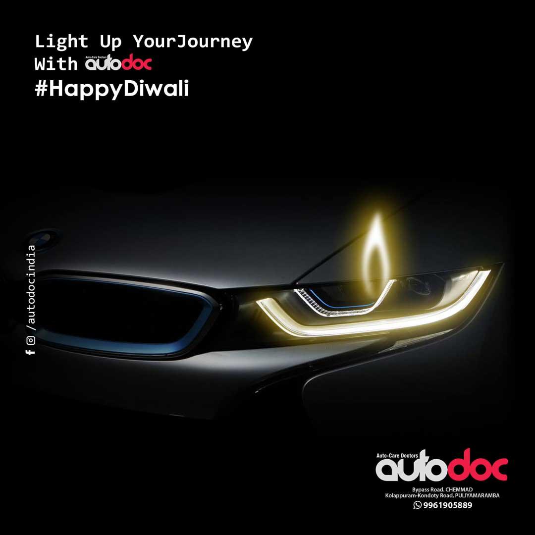Diwali Autodoc