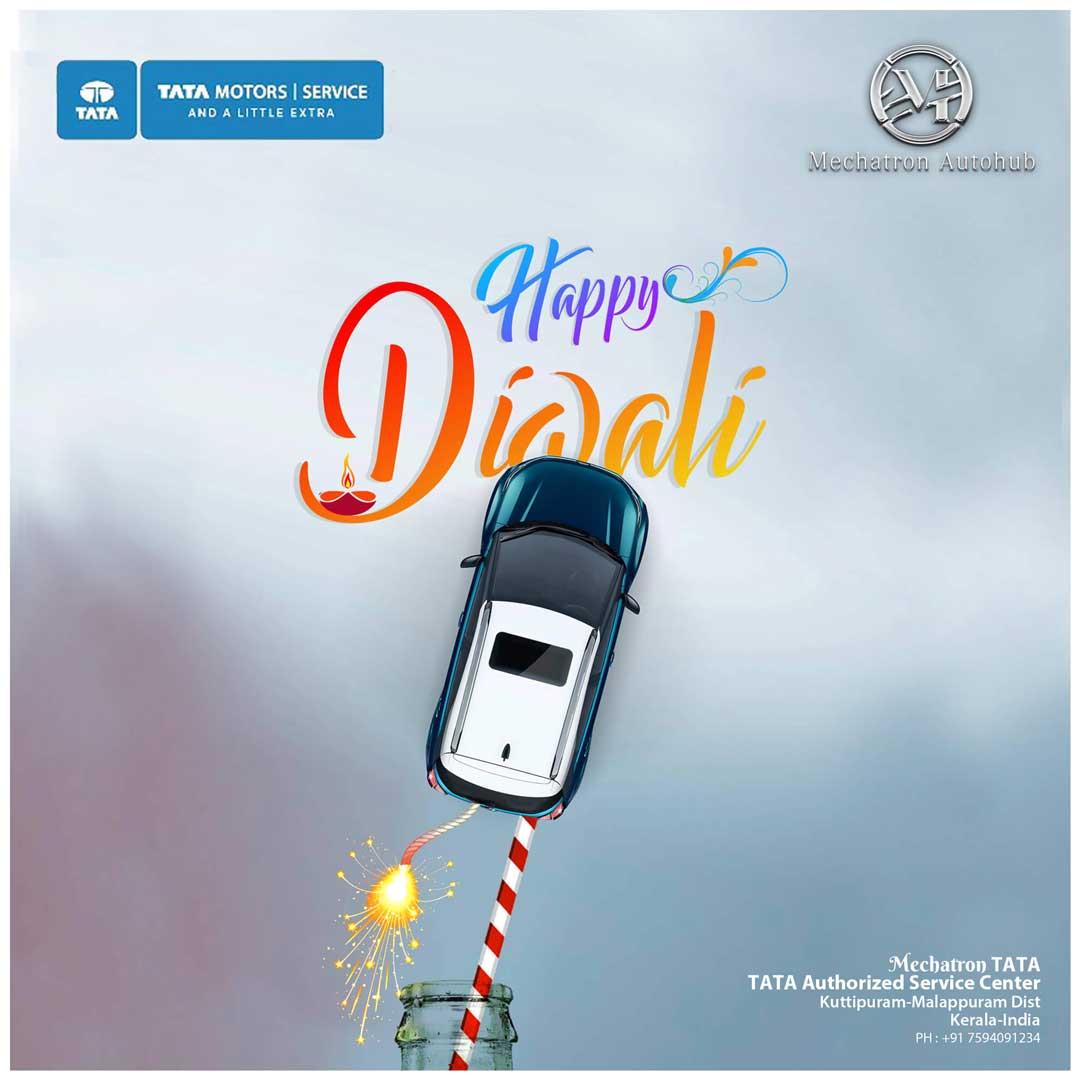 Diwali Mechatron Autohub