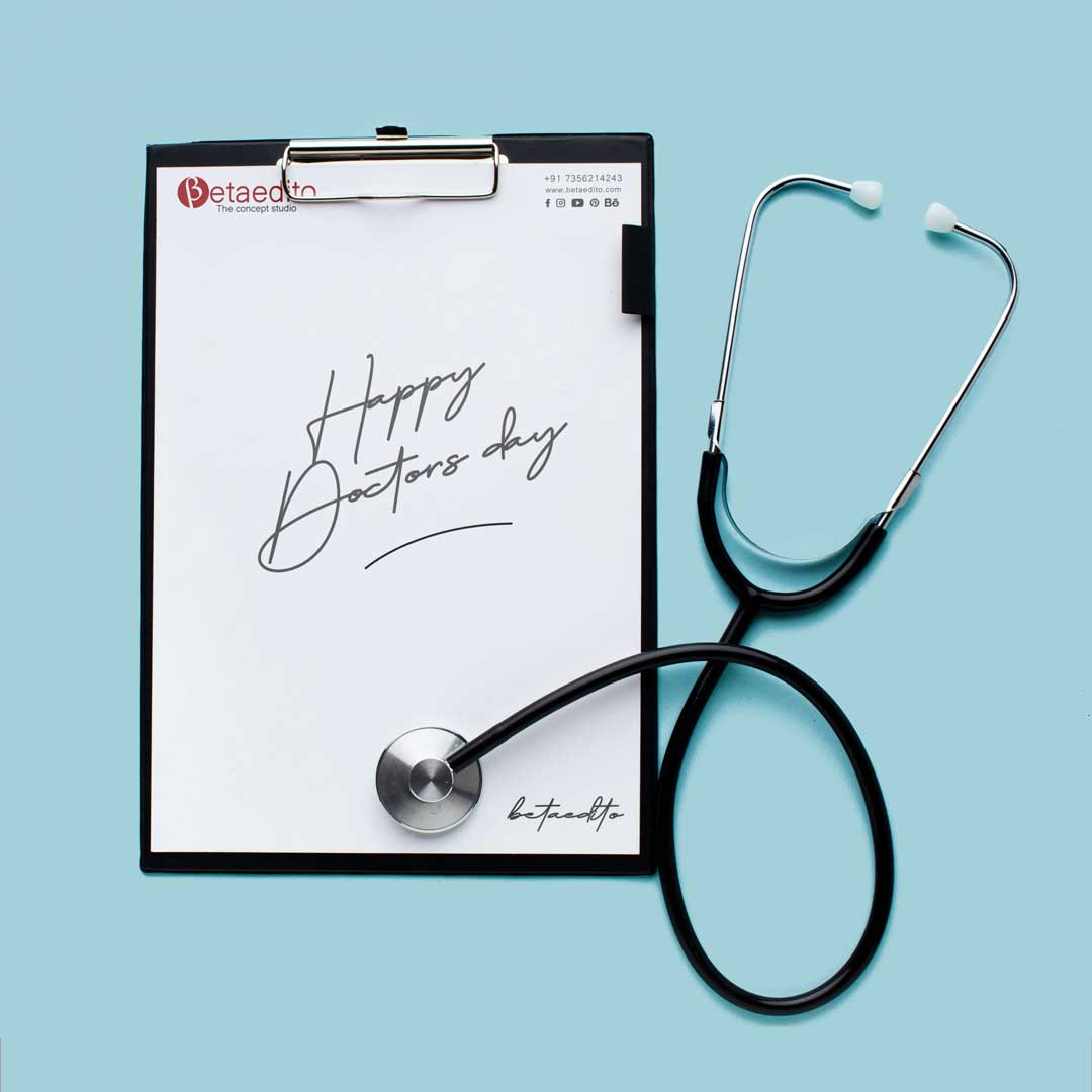 Doctors Day Betaedito