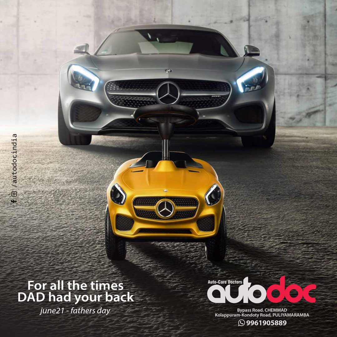 Fathers Day Autodoc