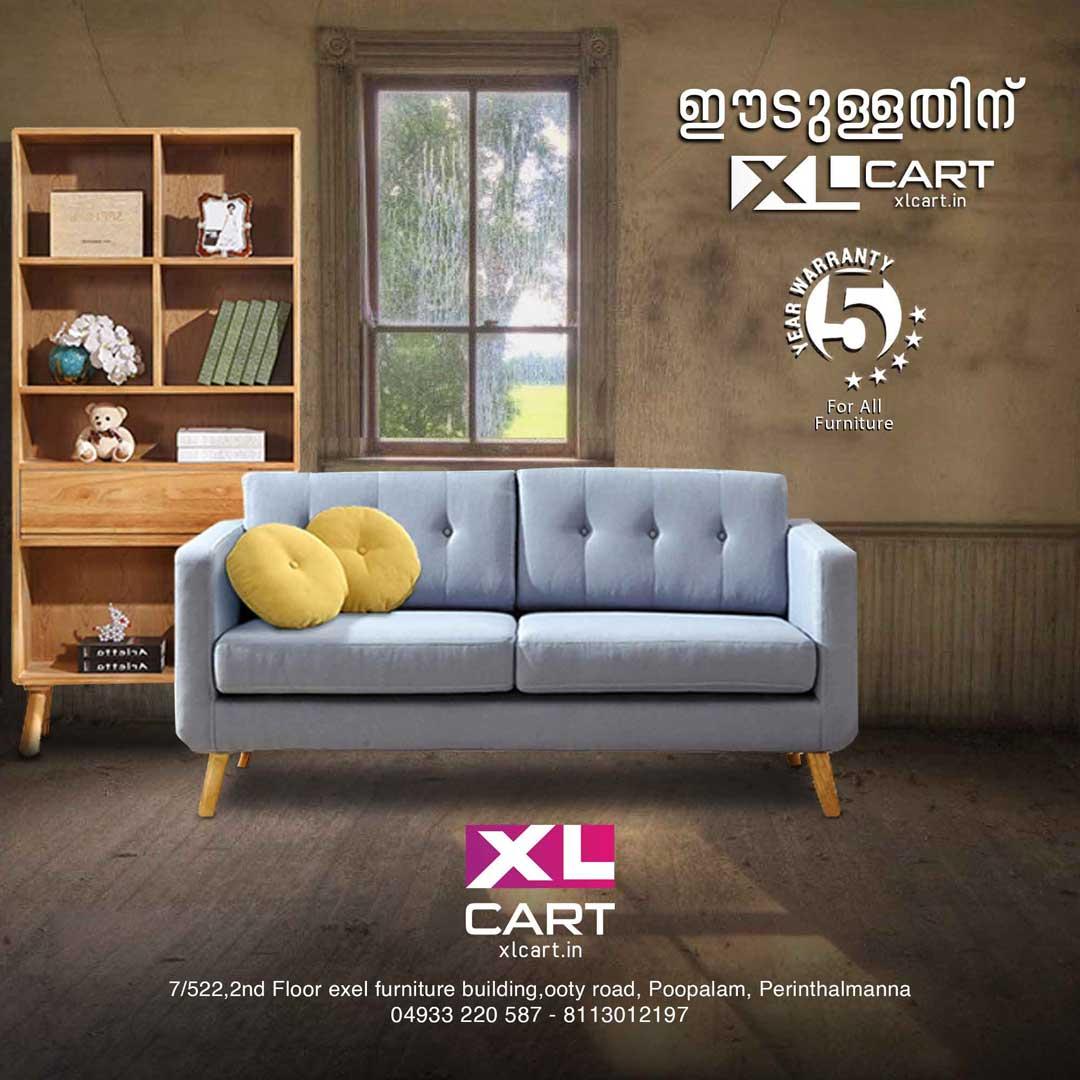 XL Cart Promotion