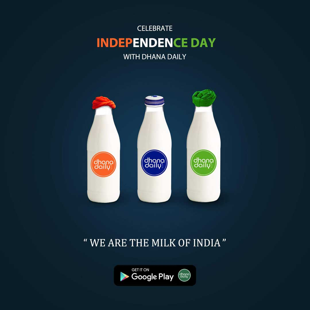 Independence Day Dhana Daily
