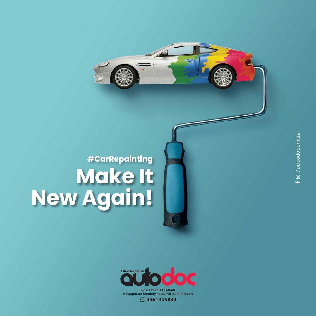 Autodoc Promotion