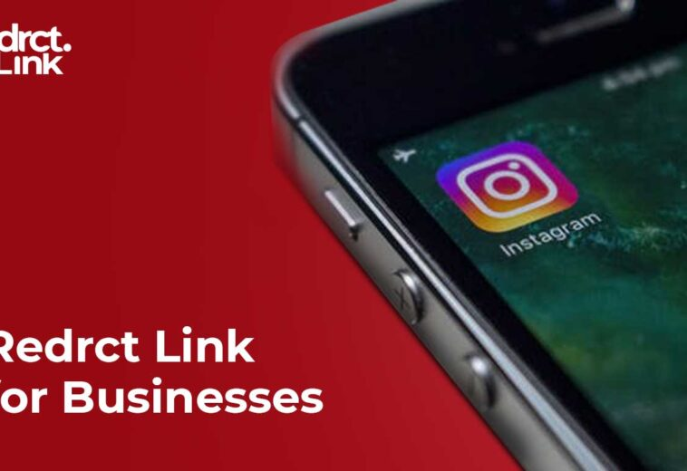 Redrct Link for Business Social Media Accounts: the way to set it up and why you would like it